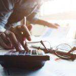 Parametrické údaje ve mzdové oblasti pro rok 2021