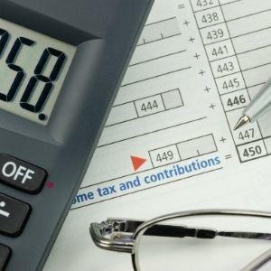 Podání daňového přiznání 20230