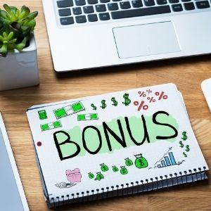 kompenzační bonus