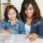 pozitivní antigenní test ve škole - ošetřovné